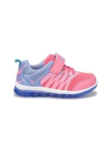 Kinetix Spor Ayakkabı Pembe